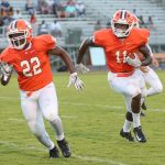 Tigers Lose Home Opener to Islands