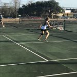 Tennis Sweeps Bryan Co