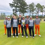 Golf First at Tiger Invitational