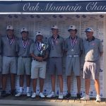 Boys Golf State Champs