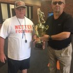 Metter Tigers Region 2AA Champs