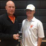State AA Golf Champ Ian Glanton
