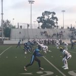 Millikan Football Opens Moore League