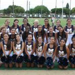 Meet the 2017-2018 Junior Varsity Millikan Cheer Team