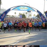 Millikan to Cheer at Long Beach Marathon on October 8th!