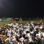 Millikan Brings Home the Hamilton Trophy