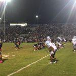 Millikan Football Gains in Moore League Race