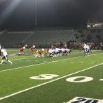 Football Crushes Orange Vista 56-13