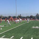 Millikan Football Beats Wilson 46-20