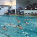 Boys Water Polo Season Comes to an End