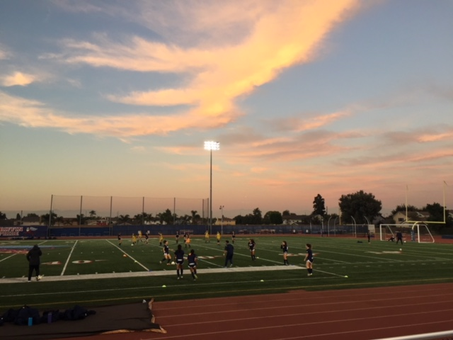 Millikan Girls Soccer Edges Downey 3-2