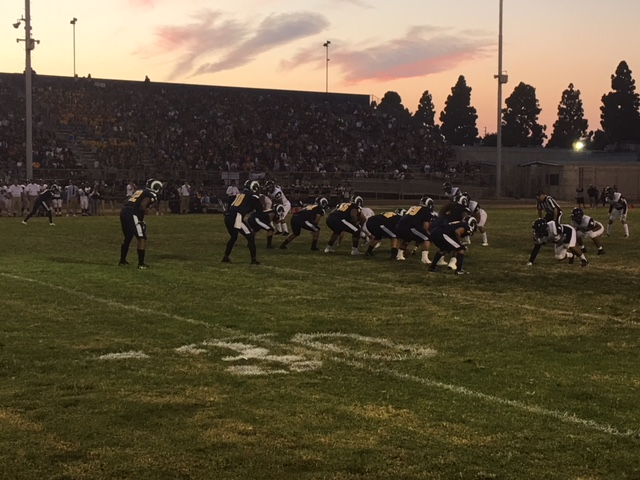 Millikan Football Takes on Poly In Big Moore League Match Up