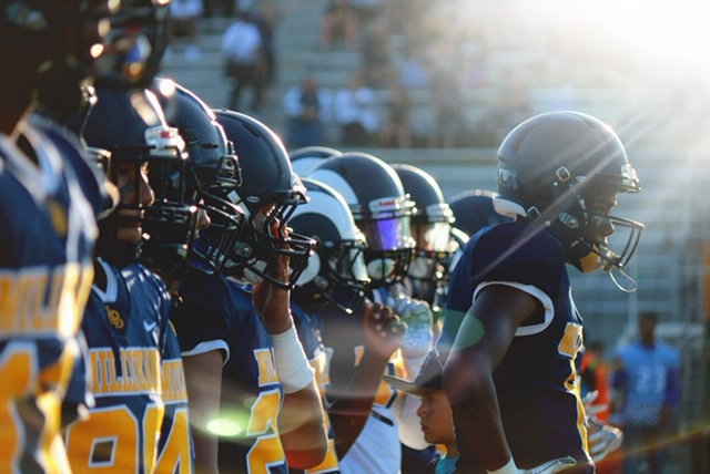 Millikan Football Continues Success into 2019