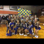 Cheer Wins Conference