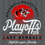 Girls Basketball – Playoff Game Information