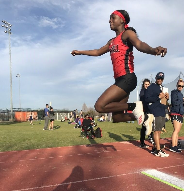 Bengal Track and Field Gets off to Fast Start at Ryan Relays
