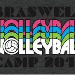 Summer Volleyball Camp Registration is Open!