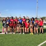 Girls' Soccer Meeting for incoming Freshmen and Parents
