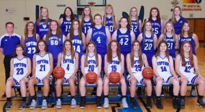 2018-19 Lady Devils Basketball