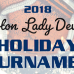 Day 1 Results and Schedule from the Tipton Holiday Tournament