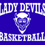 GVBB Lady Devils vs. Monroe Central @ Eastern: Regional Game 1