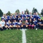 """""""Good Luck"""" to the Girls Soccer Team at the IHSAA Regional tomorrow!!!!"""
