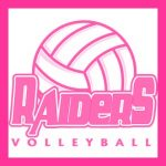No JV Volleyball Tuesday, Thursday, and Saturday