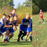JH XC Raiders Battle Hard in Blackford Invitational!