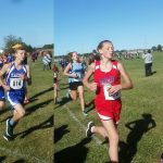 JHXC Finishes Strong at ACAC