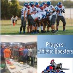 Raider of the Day – April 23rd – Football Team & Athletic Boosters