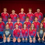 Wrestling Season not over yet, as 4 advance to Regional