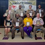 Class of 2015 Hall of Fame Inductees