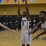 Ypsilanti Boys Basketball make it through tough week unscathed, Improve to 12-1
