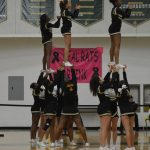 High School Cheer Tryouts May 23-26th