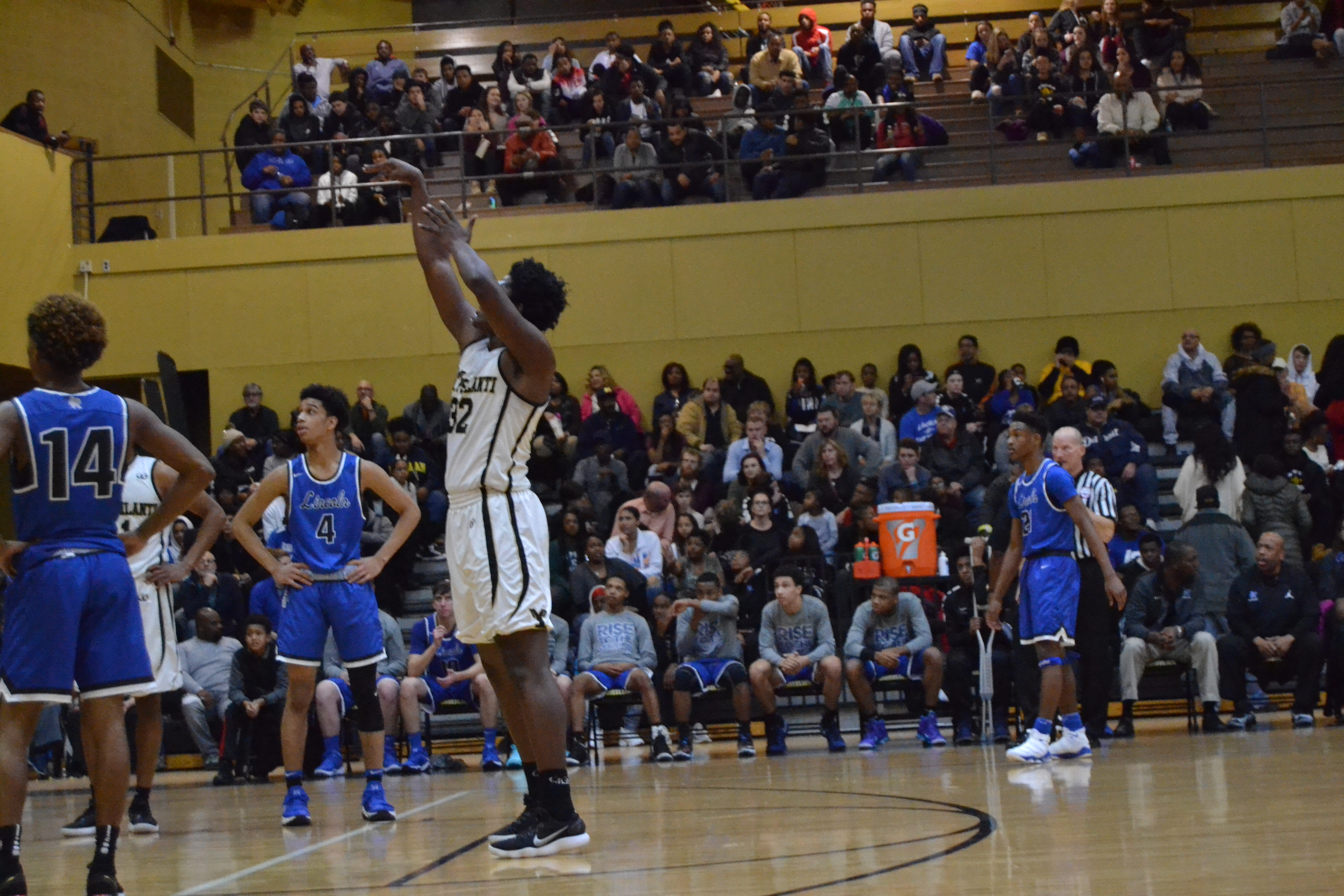 Vote Boys Basketball MVP from Feb. 12-18