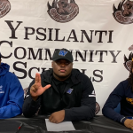 2019 YCHS Signing Day