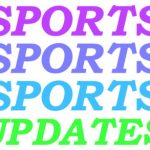 Weekly Athletic Schedule 09/30/19 – 10/05/19