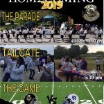 YCS Homecoming Tailgate – 2019