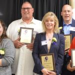 2019 – YCS Hall of Fame Ceremony and Inductees