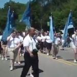 YCHS Band Parade