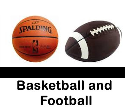 High school football, basketball players allowed extra game time, among MHSAA changes
