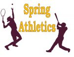 Honoring our 2020 Senior Spring Athletes
