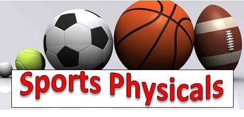 2020-21 Health Information and Physical Form