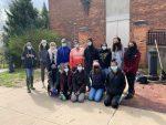 More Than Student Athletes – Ypsilanti Community Girls Tennis