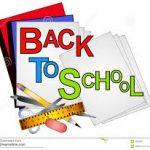 SCHOOL RECONVENES FROM WINTER BREAK