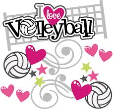 8TH GRADE VOLLEYBALL – 2ND YEAR PAC-7 WINNERS
