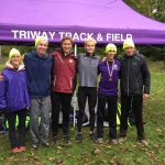 Ian Speicher Qualifies for State Cross Country Meet – Places 16th at Boardman Regional