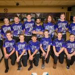 BOYS BOWLING TEAM ADVANCE TO DISTRICTS