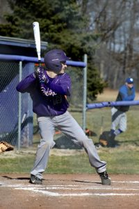 Baseball vs CVCA 4/2/19