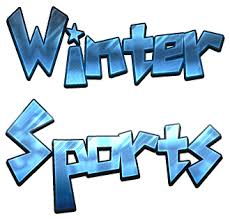 WINTER ATHLETIC SCHEDULES 2019-20